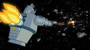 No Espaço Sideral (Imagem 794)