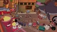 As Grandes Ideias de Phineas e Ferb
