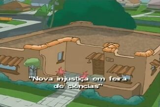 Casa do Baljeet