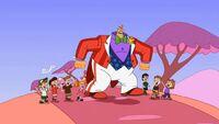 Heróis de Desenho Animado Imagem 18
