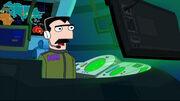 Phineas e Ferb O Filme - Através da 2ª Dimensão (Imagem 184)