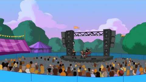 Phineas e Ferb - Feio (PT-BR)