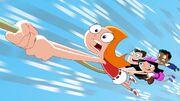 Phineas e Ferb Último Dia de Verão Imagem 1957