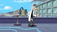 Phineas e Ferb Missão Marvel Imagem 137