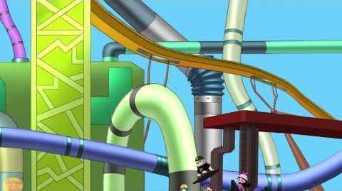Phineas e Ferb - Ninguém Além de Você