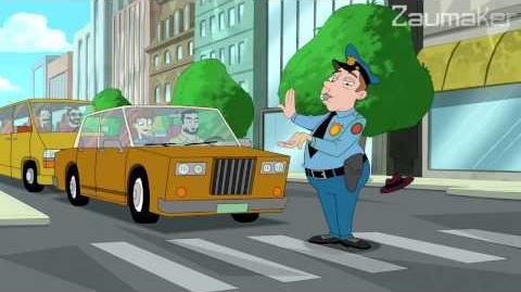 Phineas e Ferb - O Chapéu HD 720p