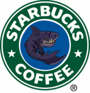 Sharkbucks Logo