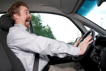 Fear Of Driving >> Vehophobia Phobia Wiki Fandom Powered By Wikia