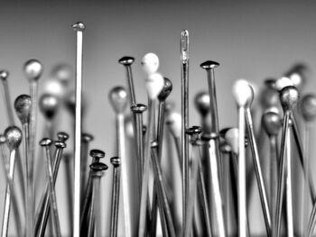 Pins-and-Needles