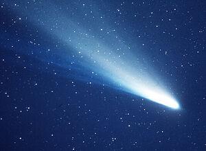 Halley's-Comet