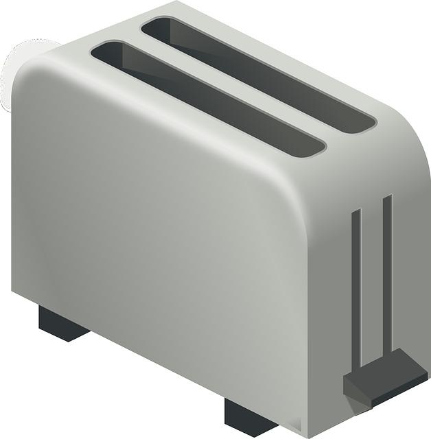 Toasterphobia Phobia Wiki