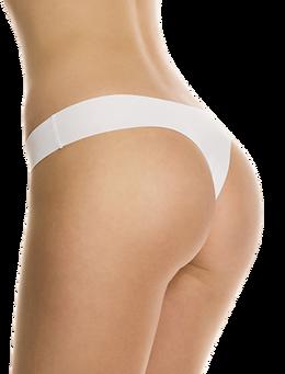 Buttock