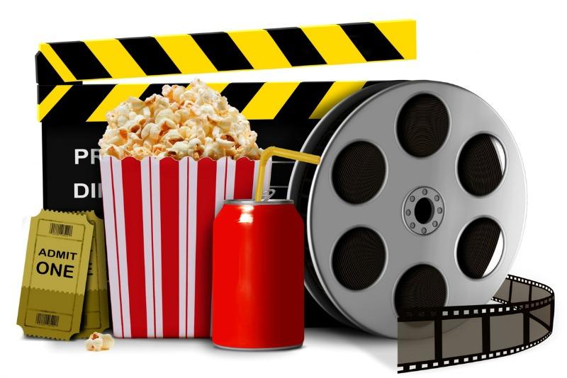 Movie  >> Cinephobia Phobia Wiki Fandom Powered By Wikia