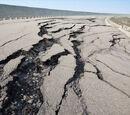Seismophobia