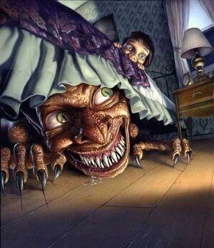 Bogyphobia (Large Image)