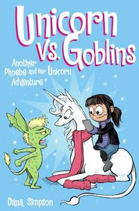 Unicorn vs. Goblins cover