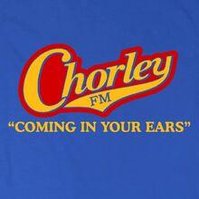 Chorley FM - ryl mens cu