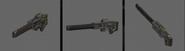 New Jericho Sniper Rifle