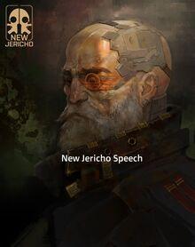 JerichoRaw