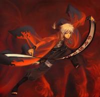 Adult Naruto Uzumaki