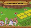 Farmer's Block