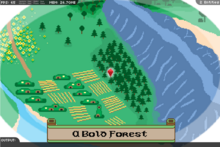 Abolo Forest