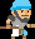 Bluebandit