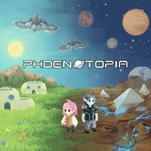 Phoenotopia Logo