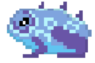 Cave Toad