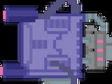 Thomas' Robot