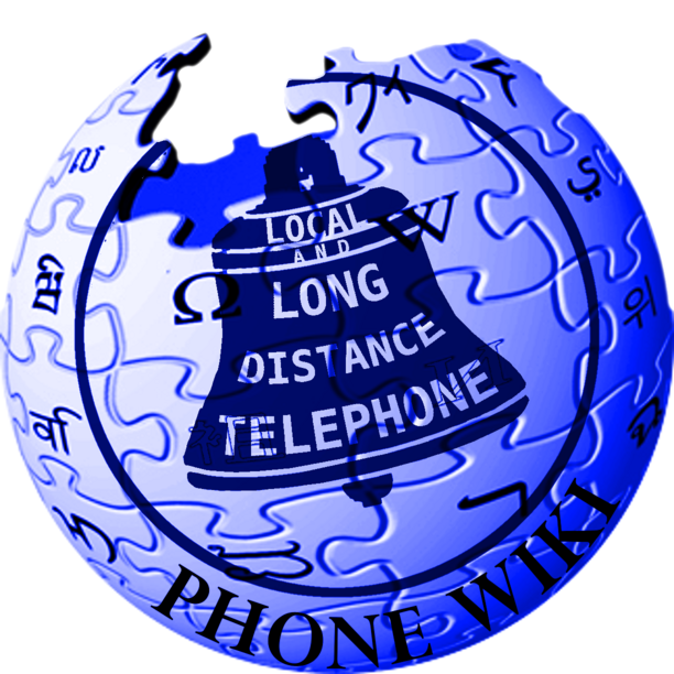 PhoneWiki Logo big blue 1224x1224