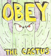 2011 obey the cactus by rbcp big