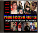 PLA's Original Motion Picture Soundtrack