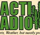 Cacti Radio