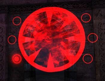 Pygon Gate