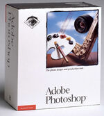 Photoshop 1 Retail Box