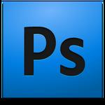 Photoshop CS4 Logo