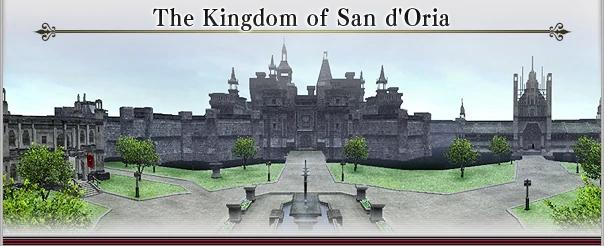 San d'Oria Missions Main