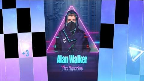 Alan Walker - The Spectre in Piano Tiles 2! (FULL VERSION) -NO MOD-