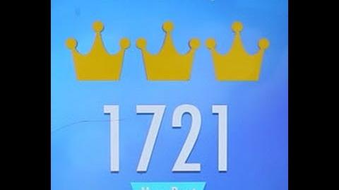 Piano Tiles 2 Troika E Major (Tchaikovsky) High Score 1721 Piano Tiles 2 Song 132