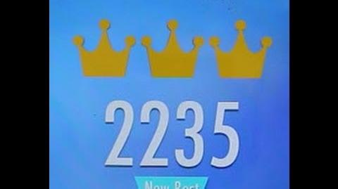 Piano Tiles 2 The Sonata in E Major (Bach) High Score 2235 Piano Tiles 2 Song 38