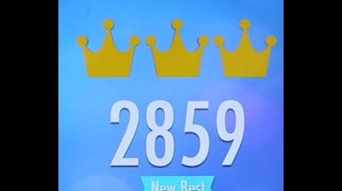 Piano Tiles 2 Bagpipe Dance (Mozart) High Score 2859 Piano Tiles 2 Song 97