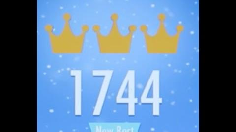 Piano Tiles 2 The Wild Horse Man (Robert Schumann) High Score 1744 Piano Tiles 2 Song 101