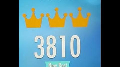 Piano Tiles 2 Minuet in G (Bach) High Score 3810 Piano Tiles 2 Song 56