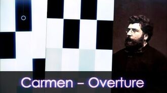 NEW LEGENDARY SONG (Carmen - Overture) ORIGINAL SPEED - CUSTOM SONG IN PIANO TILES 2