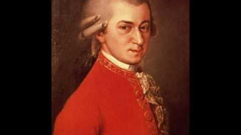 Mozart - 12 Variations in C Major 'Ah vous dirai-je, Maman' K.265 (Twinkle, Twinkle Little Star)