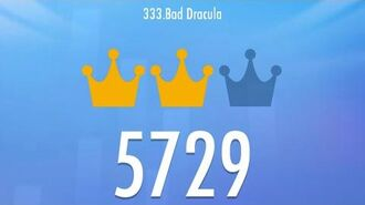 Piano Tiles 2 - Bad Dracula And Tiger Rag LEGENDARY Scores!!! (UMod)