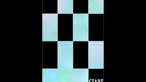 Piano Tiles 2 - Beethoven Virus (custom song)