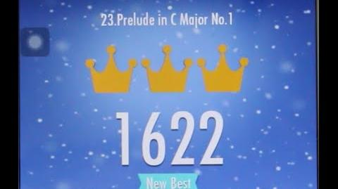 Piano Tiles 2 Prelude in C Major No