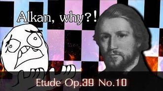 CRAZIEST AND LONGEST DOUBLE TILES IN PIANO TILES 2 - Etude Op.39 No.10 - Custom song by adeM1NT